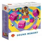 Alexander Galda spēle Sound Memory