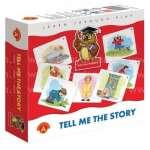 Alexander Galda spēle Tell Me The Story