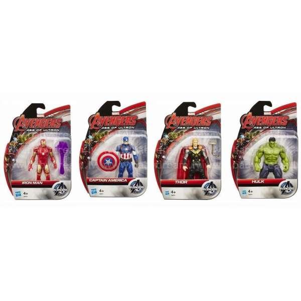 Avengers Varoņa figūra, B0437