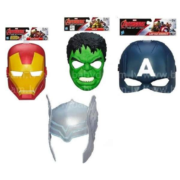 Avengers Varoņa maksa, B0439