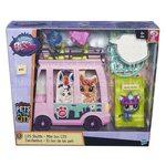 Littlest Pet Shop Autobuss, B3806