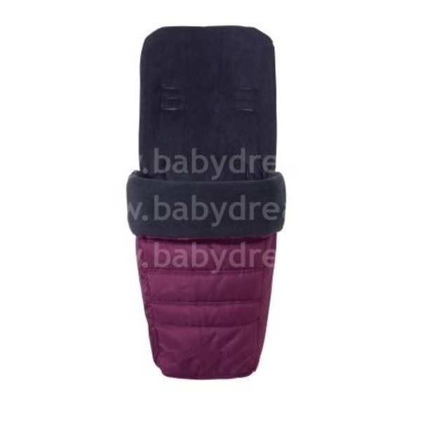 Baby Jogger Amethyst Kaju pārvalks City Select ratiem