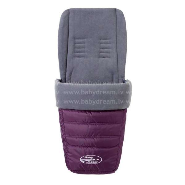 Baby Jogger Purple Kaju pārvalks