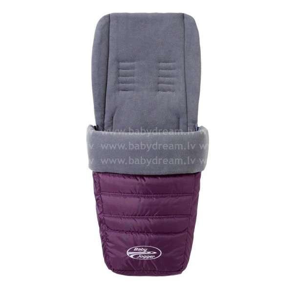 Baby Jogger Purple Kaju pārvalks
