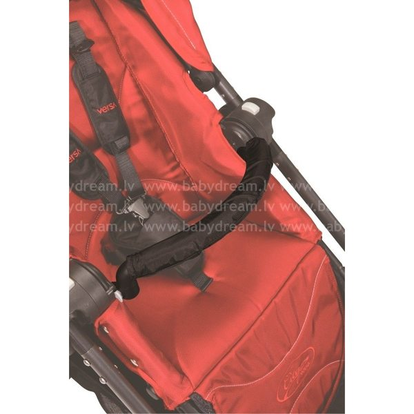 Baby Jogger City Select Bamperis ratiem