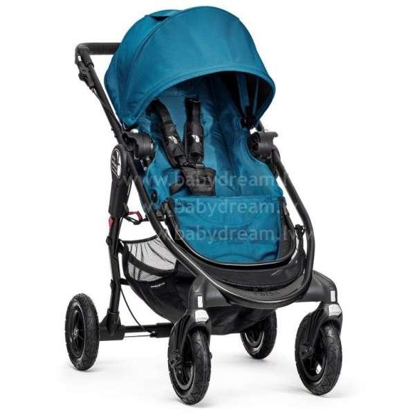 Baby Jogger City Versa GT Teal Bērnu sporta rati