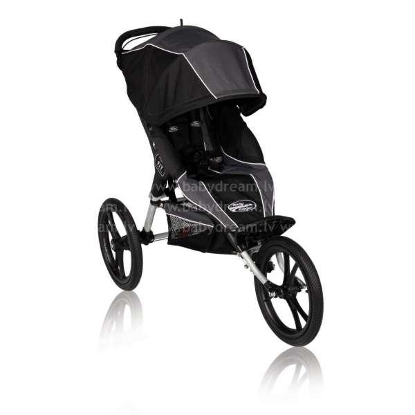 Baby Jogger FIT Black Bērnu sporta rati