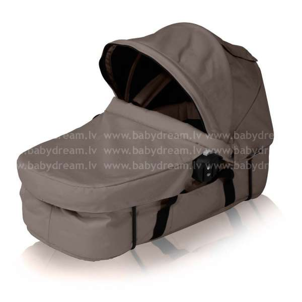 Baby Jogger Kulbiņa Quartz (City select ratiem)