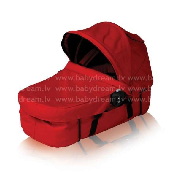 Baby Jogger Kulbiņa Ruby (City select ratiem)