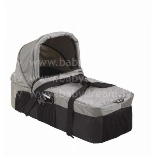 Baby Jogger Kulbiņa Kompact - Sand (City mini ratiem)