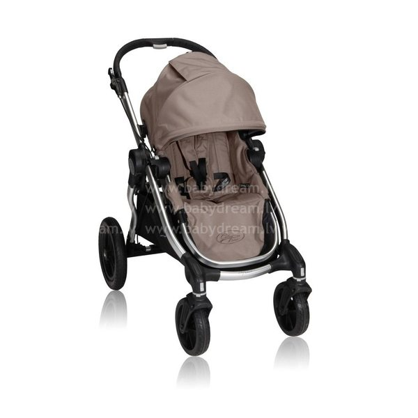 Baby Jogger City Select Quartz Bērnu rati