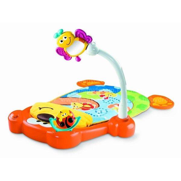 BKids Aktivitāšu paklājs Grow 'n Go Play Centre, 004641