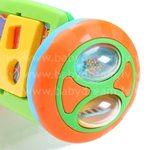 BKids Attīstoša rotaļlieta Twist 'n Learn Roller, 003968