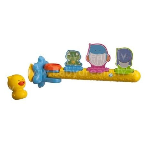BKids Rotaļlieta vannai dedee Squirter Game, 004498
