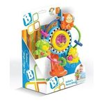 BKids Rotaļlieta ar piesūkni Bebee's Ferris Wheel, 004644
