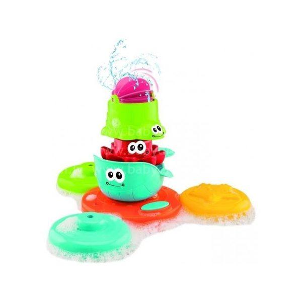 BKids Rotaļlieta vannai Spray N Play, 004645