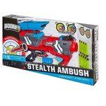 BoomCo Stealth Ambush Ierocis-blasteris, CBP42