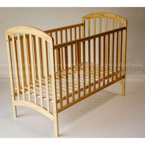 Drewex Adel Bērnu gulta, priede