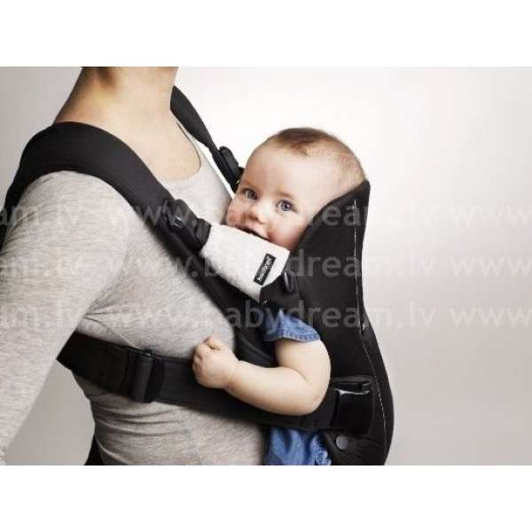 BabyBjorn Teething Pads for Baby Carrier