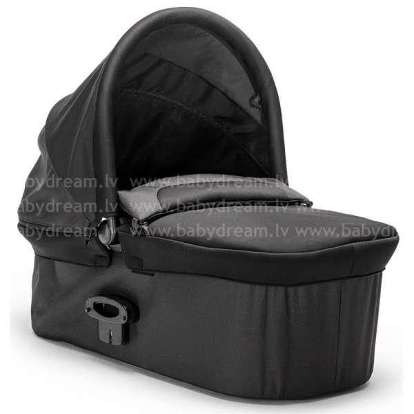 Baby Jogger Kulbiņa Deluxe - Black (City mini, Mini gt, Mini 4w, Elite, Summit x3, Versa ratiem)
