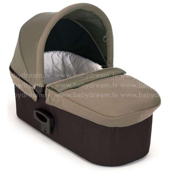 Baby Jogger Kulbiņa Deluxe - Sand (City mini, Mini gt, Mini 4w, Elite, Summit x3, Versa ratiem)