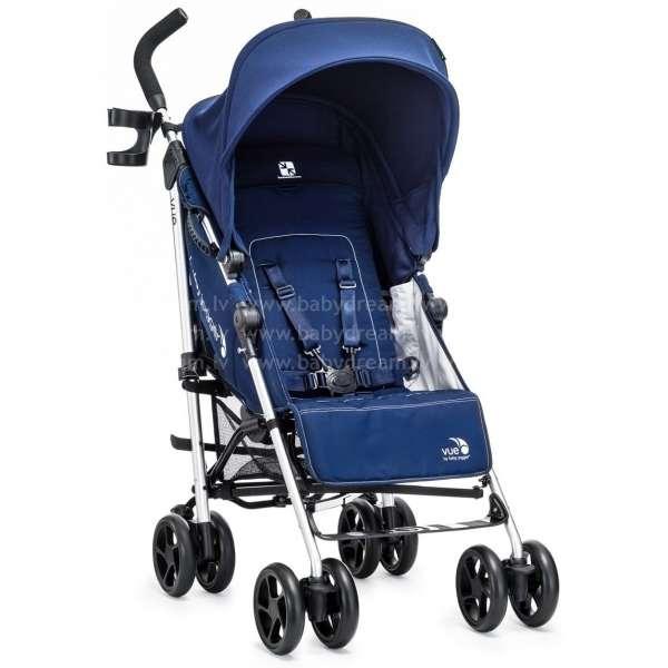 Baby Jogger Vue Blue Bērnu sporta rati