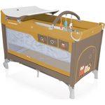 Baby Design Dream 09 Ceļojumu gultiņa