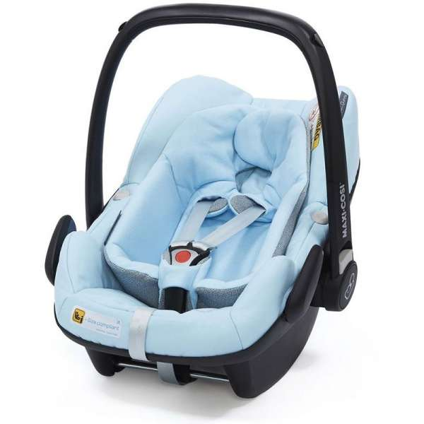 Maxi Cosi Pebble Plus Sky Bērnu autosēdeklītis (0-13 kg)