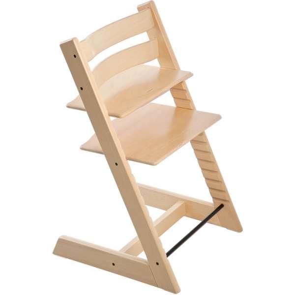 Stokke Tripp Trapp Krēsls Natural